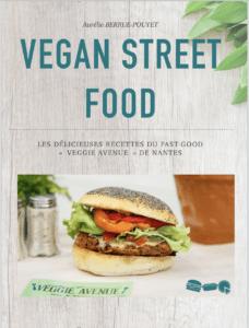 Du Fast-good au Ebook de recettes vegan ?