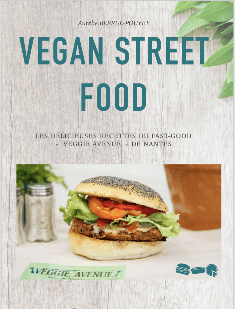 Ebook Vegan Street Food