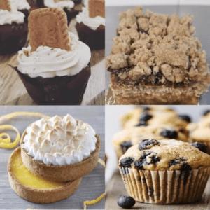 Cours de pâtisserie végétale et sans gluten - Veggie Avenue
